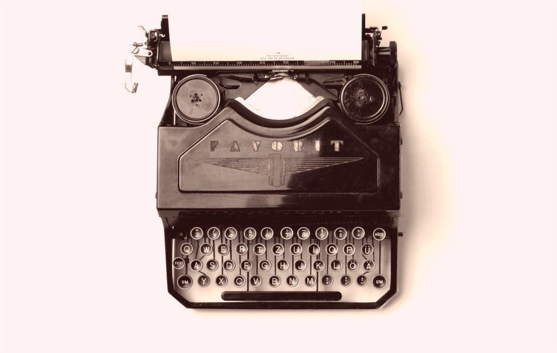 macchina da scrivere-jessica fletcher