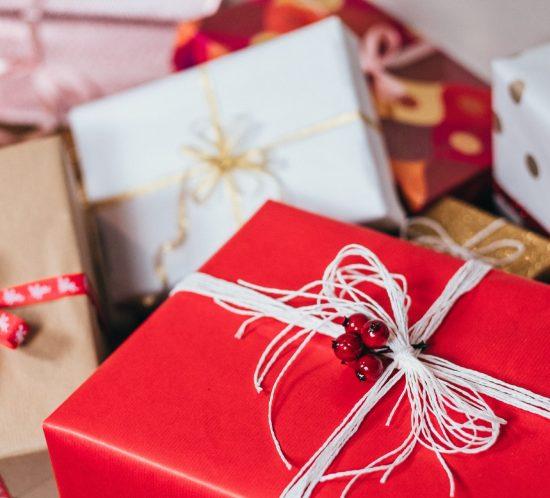 idee per contenuti social a tema natalizio